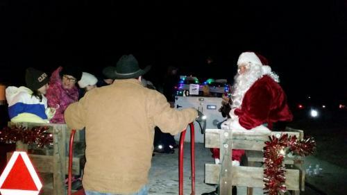 Santa Ride1